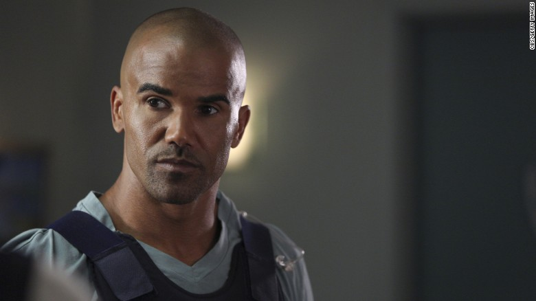 'Criminal Minds' star walks away