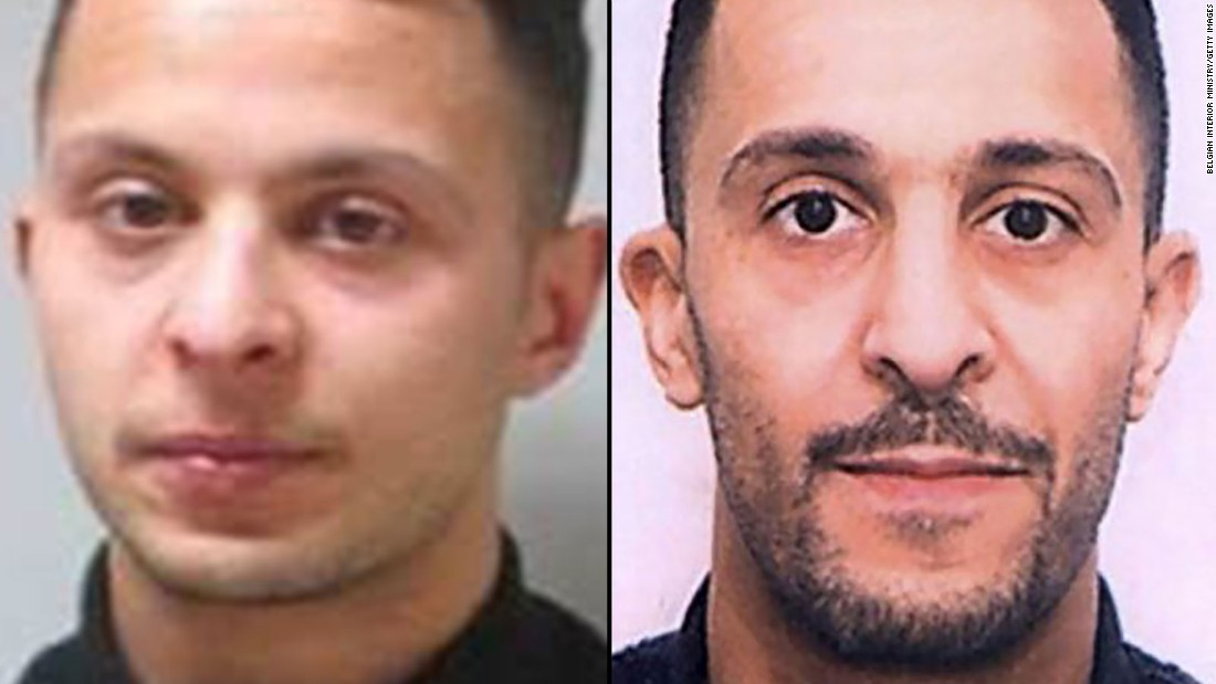 "Salah Abdeslam, left, and his older brother Brahim have been implicated in the Paris attacks that killed 130 people in November. Brahim was killed when he set off his suicide vest in a cafe. Salah <a href=""http://www.cnn.com/2016/03/18/world/paris-attack-salah-abdeslam-fingerprints-capture/"" target=""_blank"">was captured in Brussels</a> on Friday, March 18. Stephen Moore, a former FBI special agent, said he is not surprised that so many terrorist cases involve brothers. Many FBI cases involved siblings, he said. ""They'll support each other even when they're not ideologically sold on what you're believing in,"" Moore said. ""They're following you, not an ideology."""