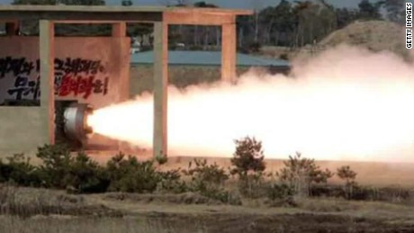 N. Korea says it carried out artillery drill