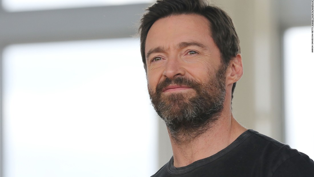Hugh Jackman was seen on video helping to save swimmers caught in a strong riptide on Australia's Bondi Beach on Saturday, March 26, 2016. Keep clicking for more examples of celebrity heroism.