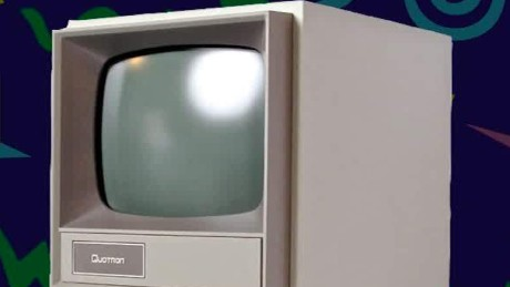 Insanely priced gadgets from the '80s