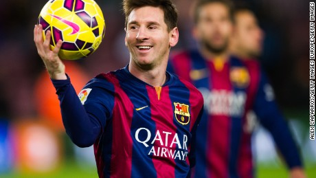 'El Clasico': Test your knowledge of one of the world's biggest soccer matches