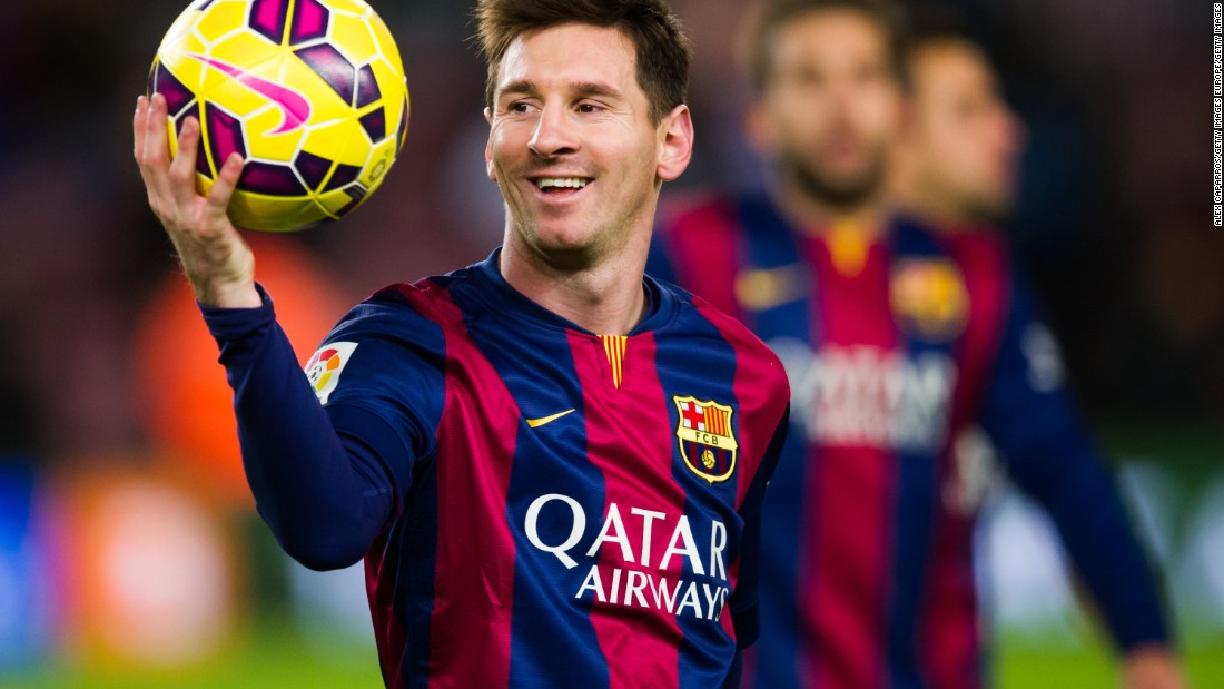 "Leading European football club Barcelona has promised to give its star player Lionel Messi legal and financial support, as the Argentine international considers whether to sue after he was linked to the Panama Papers leak.<br /><a href=""http://cnn.com/2016/04/05/football/lionel-messi-panama-papers-denies-claims/""><br />Barcelona: Club promises Lionel Messi legal and financial backing over Panama Papers claims</a>"