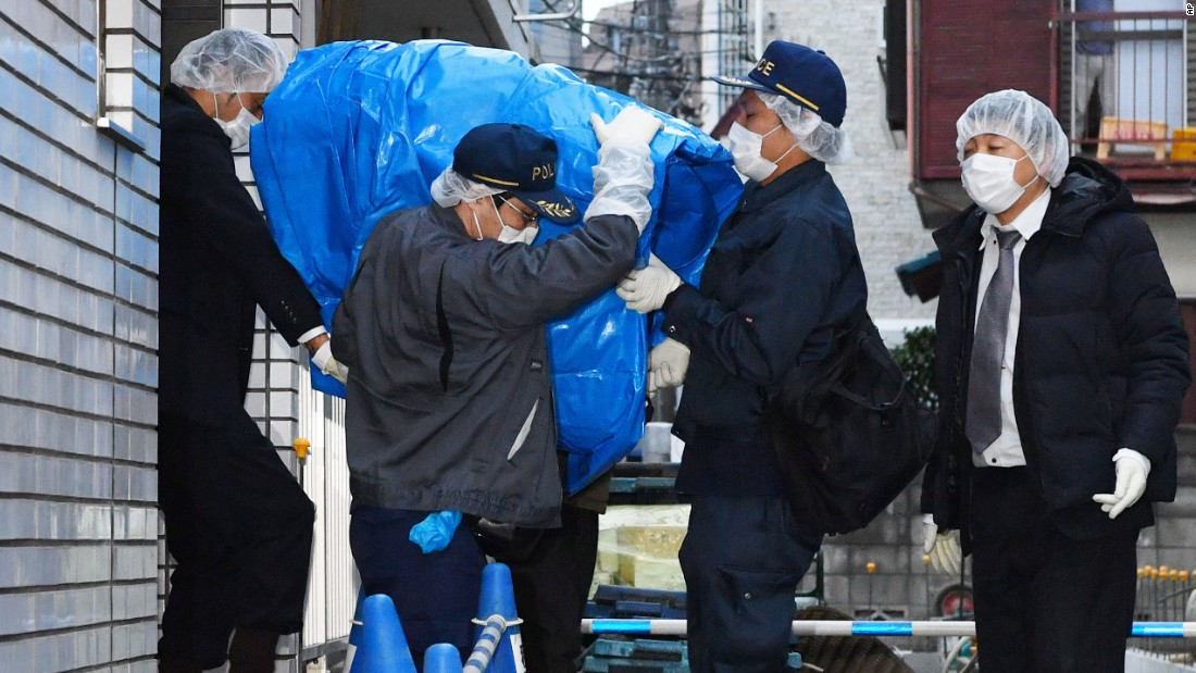 Japanese teen flees after abduction, two-year imprisonment