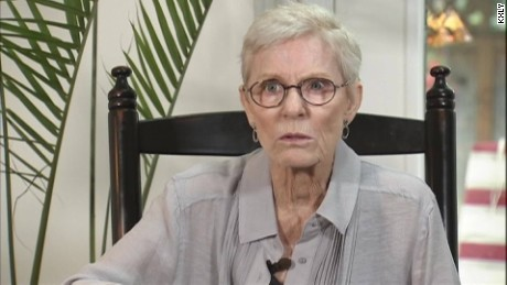 2014: Patty Duke talks about battle with mental illness