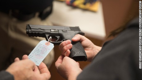 Hospitalizations from gunshot wounds cost $700 million a year, study says