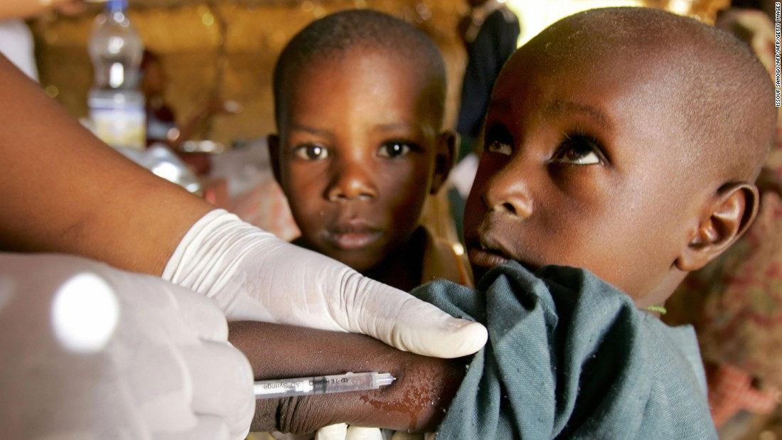 "The new vaccine, known as MenAfriVac, began development in 2001, as part of the <a href=""http://www.meningvax.org/"" target=""_blank"">Meningitis Vaccine Project</a> (MVP). Since 2010 it has been administered to people aged between 1-29 years old across 16 countries in the belt . Children under 5 are at most risk from the disease."