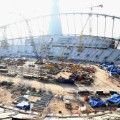 Khalifa International Stadium Doha Qatar World Cup 2022