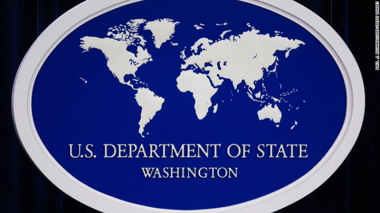 US State Department condemns attack on civilians in town north of Baghdad