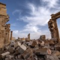 RESTRICTED 04 palmyra ruins