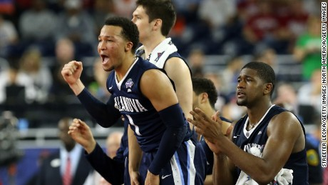 Why Villanova's blowout Final Four win was so crazy