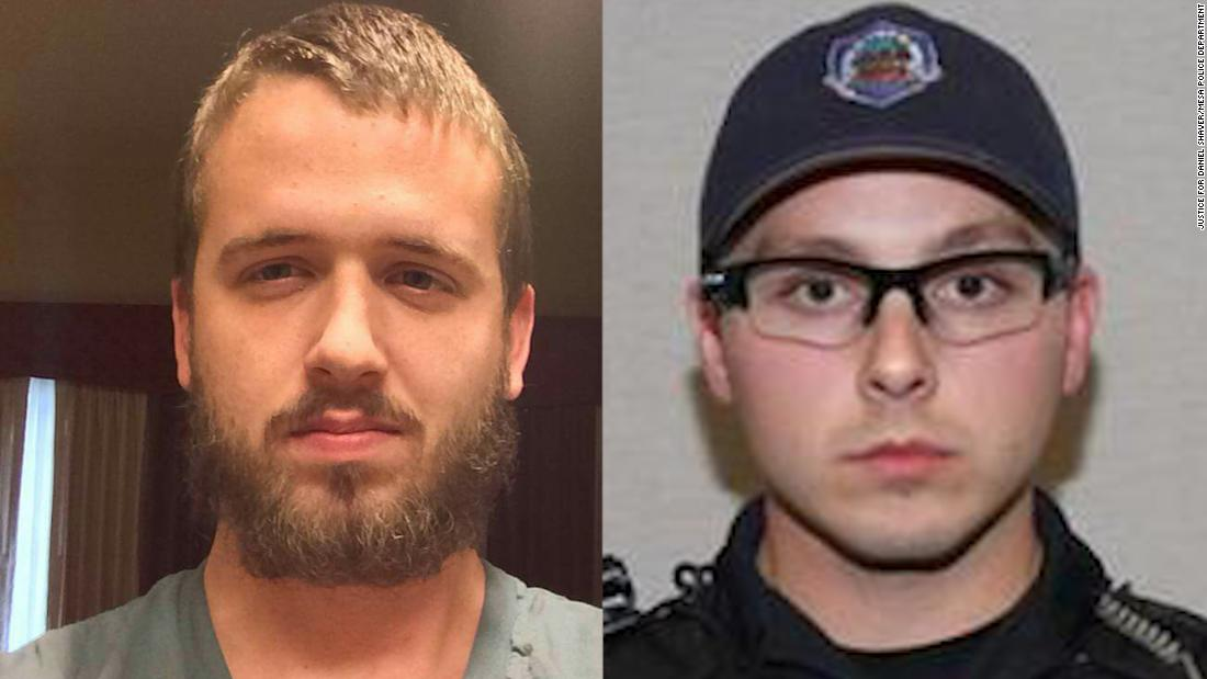 Daniel Shaver Family >> Daniel Shaver's shooting by police officer was an avoidable execution (Opinion) - CNN