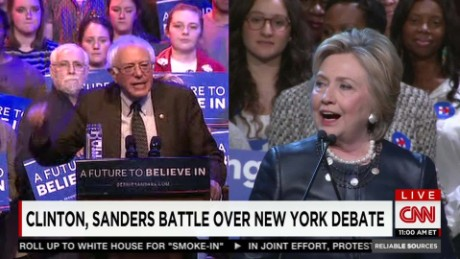 Is the media overstating Sanders' chances?_00015623