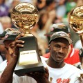 07 NBA Finals Superlatives