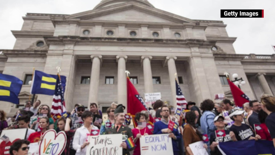 'Religious freedom' bills: Opinions are as different as individuals in the South