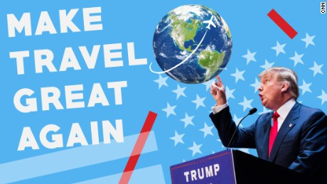 The Donald Trump guide to the rest of world