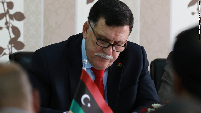 Libya moves closer to a unity government