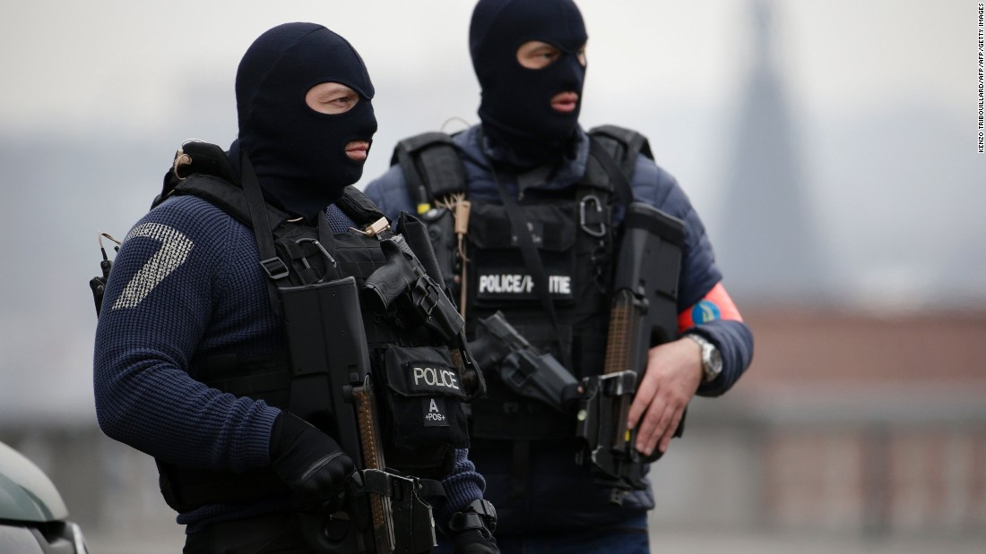 Top U.S. intelligence official: ISIS has cells in UK, Germany, and Italy