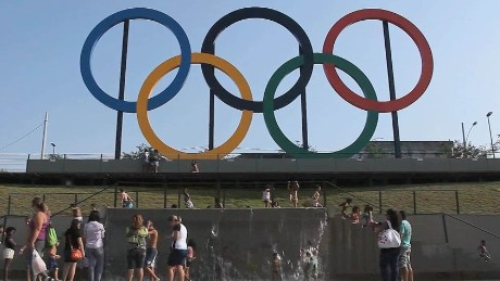 The latest on Zika and the Olympics
