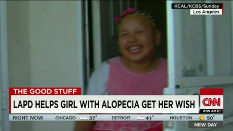officer gets girl wig good stuff newday_00001002