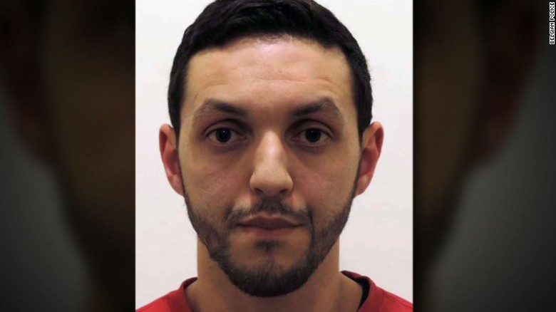 Suspect tied to Paris and Brussels attacks arrested
