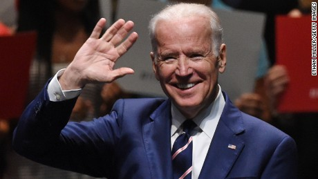 Biden says Trump-style rhetoric harming U.S. security