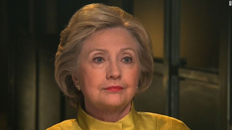Clinton: I intend to have the delegates
