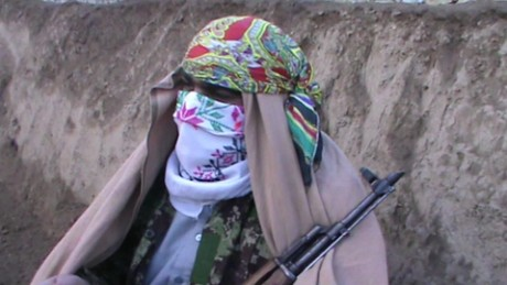 Afghan government soldiers now fight with the Taliban