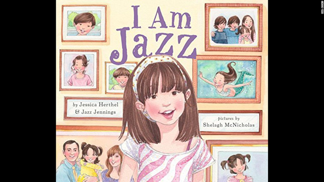 """I Am Jazz,"" by Jessica Herthel and Jazz Jennings, is the story of a transgender child and her challenges. The book is drawn from a documentary that ran on the Oprah Winfrey Network and is now a show on TLC. Challengers said the book was ""inaccurate"" and involved homosexuality and sex education, among other aspects."