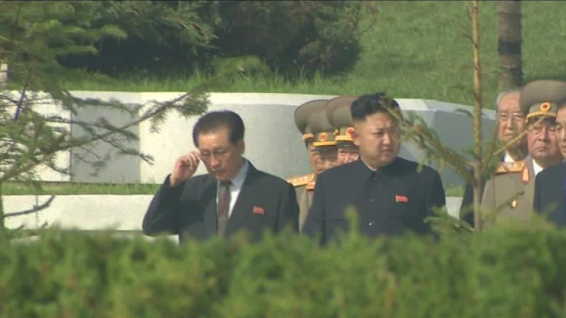 Senior North Korean military official defects, South Korea says