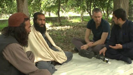 ISIS defectors in Afghanistan
