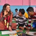 will kate india 0412