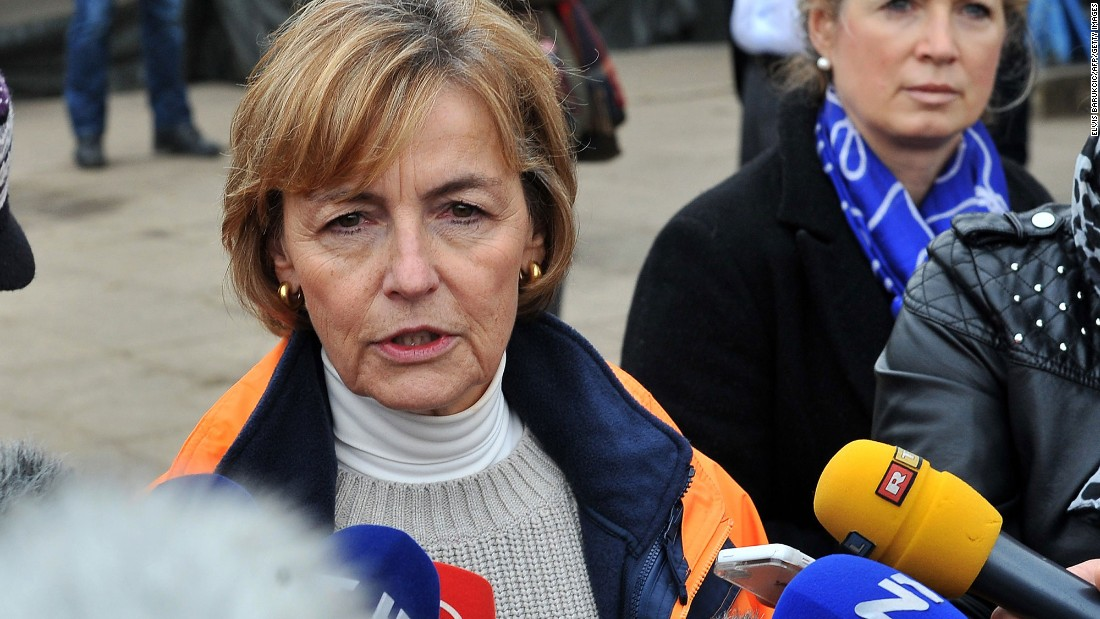 Croatian Foreign Minister Vesna Pusic was an academic before entering politics in 2000 as a member of Parliament. According to her resume, her first nongovernmental organization was a group she started in former Yugoslavia, the first feminist group in the country.