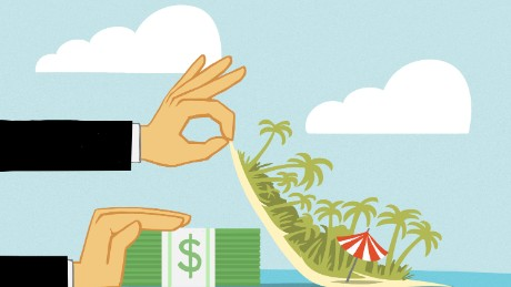 cnnmoney tax havens europe