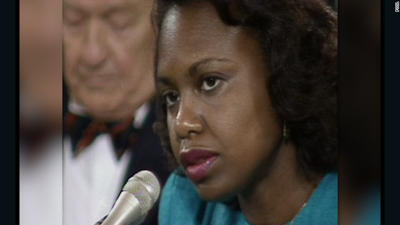 With Kavanaugh allegations, Democrats warn of repeating mistakes of Anita Hill hearings