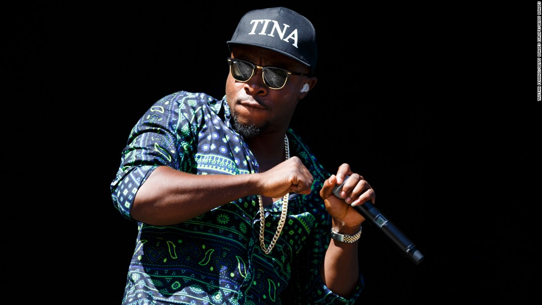 "<a href=""http://www.fuseodg.com/"" target=""_blank"">Fuse ODG</a> is the most popular Afrobeats artist on Spotify according to data provided by the music streaming service. The artist also started the TINA movement, which stands for This Is New Africa."