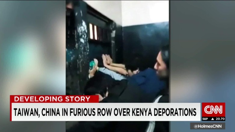 exp Taiwan, China in furious row over Kenya deportations_00002001