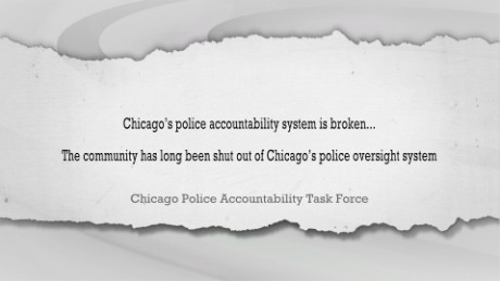 07.Chicago Police Task Force Disturbing Findings