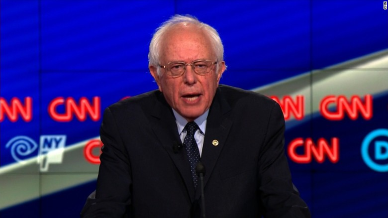 Bernie Sanders: I will release my tax returns