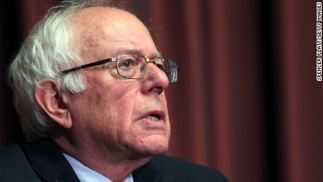 Sanders slams Clinton camp, DNC for joint-fundraising