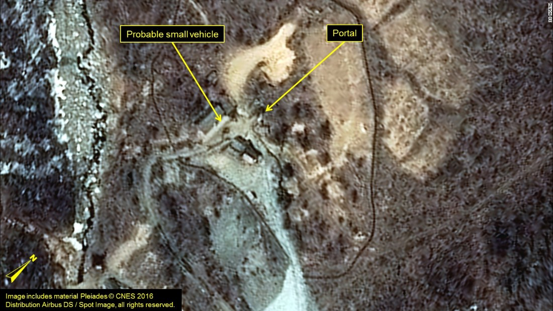 North Korea launches two midrange missiles; both tests fail