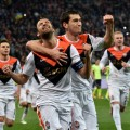 Shakhtar europa league