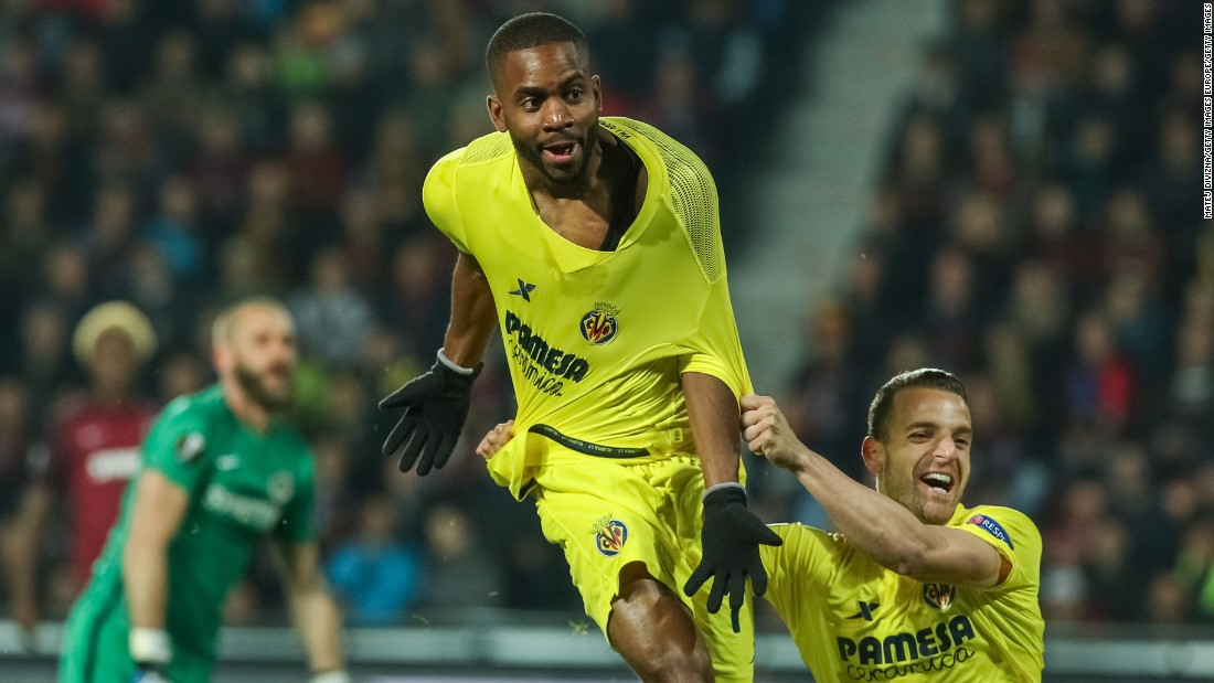Villarreal eased into the semifinals courtesy of a 6-3 aggregate win against Sparta Prague. Marcelino Garcia Toral's team is currently fourth in the Spanish La Liga -- can it sink Liverpool?