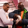 chris eubank father and son tape