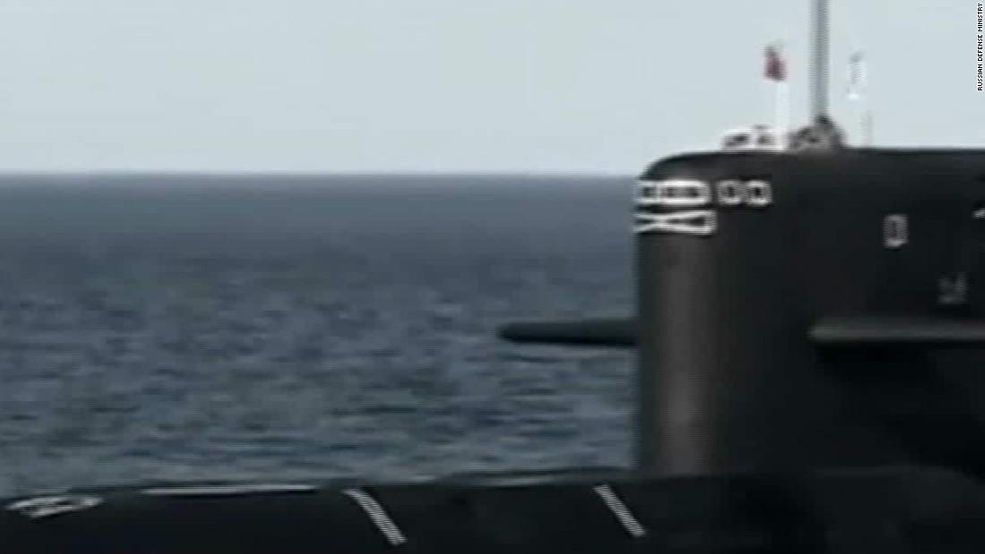 Russia's submarine program: How big a threat?