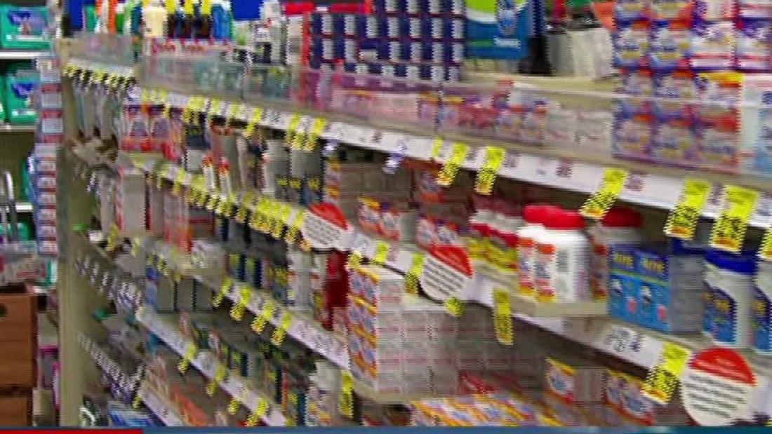 Popular heartburn medications linked to higher risk of stroke