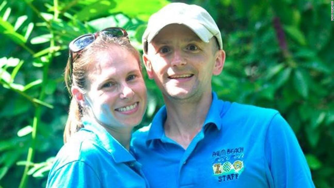 Florida keeper broke rules before tiger killed her, zoo says