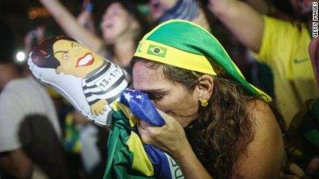 Why Brazil's crisis could get worse