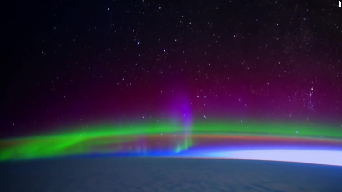 NASA's latest video may be the most beautiful thing you see today