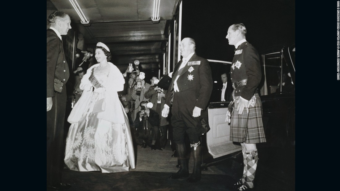 "<a href=""https://www.royalcollection.org.uk/exhibitions/fashioning-a-reign-90-years-of-style-from-the-queens-wardrobe"" target=""_blank""><em>Fashioning a Reign: 90 Years of Style from The Queen's Wardrobe</a></em>, a new three-part exhibition, will show over 150 of Queen Elizabeth II's most memorable outfits. Here are some of the highlights on show."